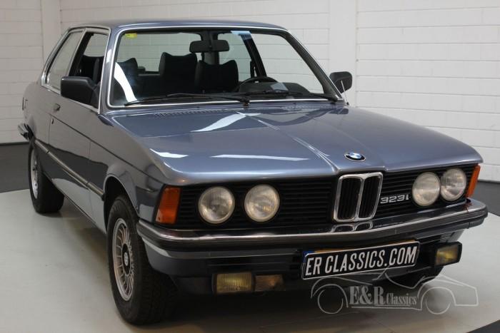 BMW E21 323i 1980 for sale