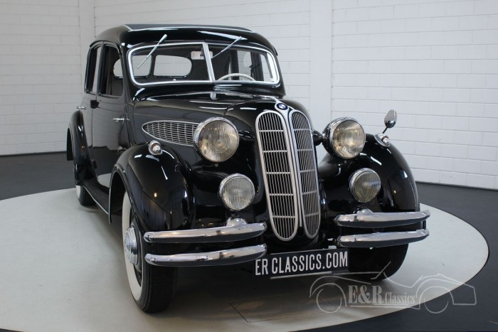 BMW 326 Sedan 1936 for sale
