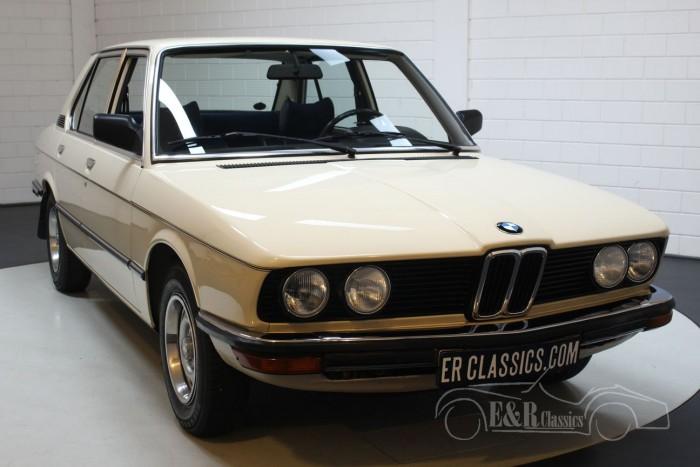 BMW E12 518 1980  for sale