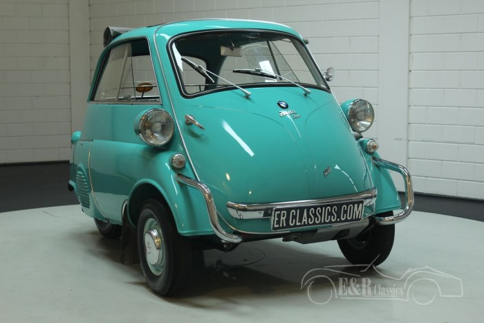 BMW Isetta 300 1959  for sale