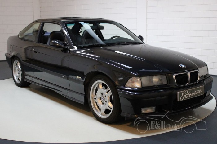 BMW M3 Coupe 1998 for sale