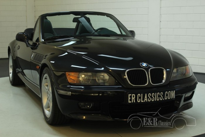 BMW Z3 2.8 Roadster 1998 for sale