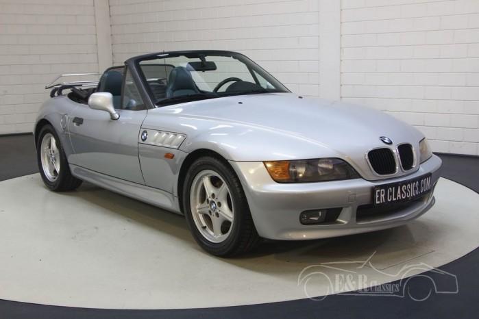 BMW Z3 Cabriolet for sale