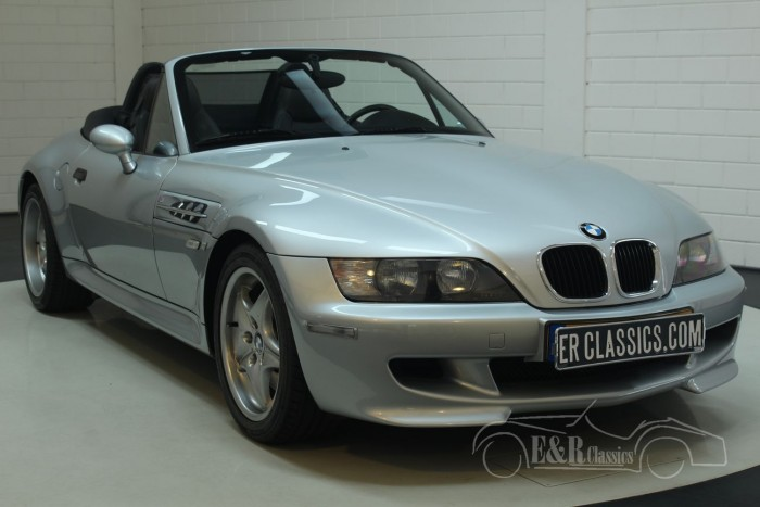 BMW Z3 M Roadster 1997 for sale