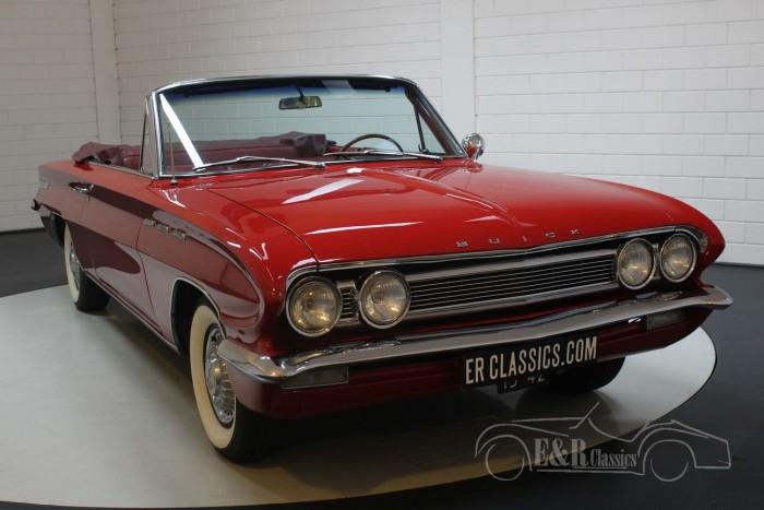 Buick Skylark Cabriolet 1962  for sale