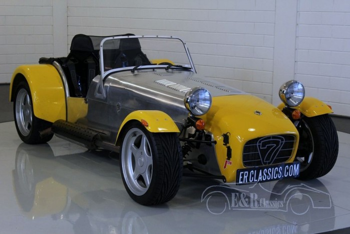 Caterham Super Seven 2009 for sale