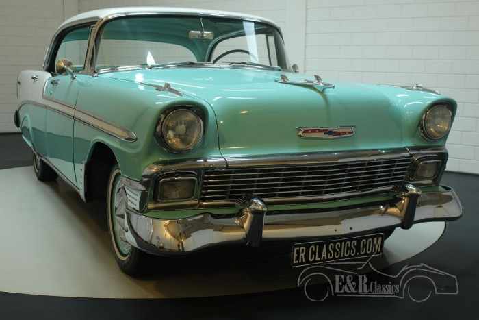 Chevrolet Bel Air 1956  for sale
