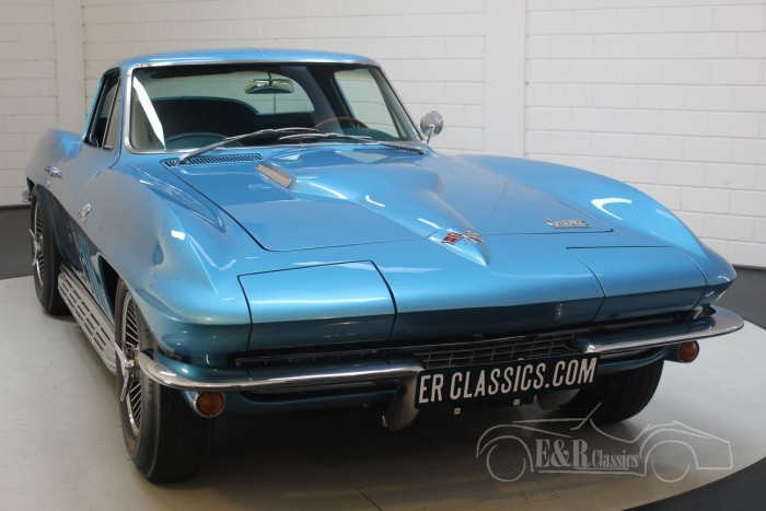 Chevrolet Corvette C2 1966 for sale