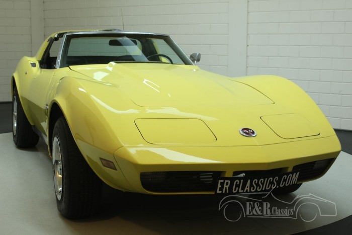 Chevrolet Corvette C3 Targa Stingray 1974 for sale
