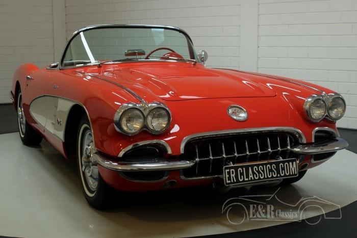 Chevrolet Corvette C1 1958  for sale