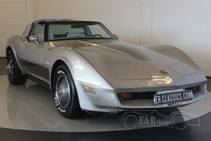 Chevrolet Corvette C3 1982  for sale