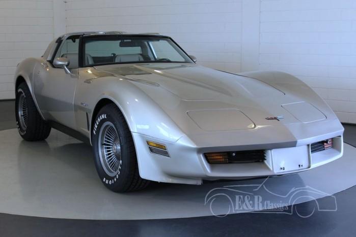 Chevrolet Corvette C3 for sale
