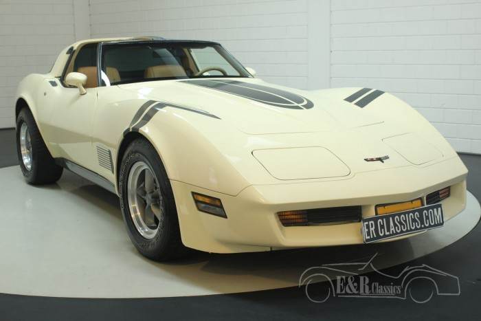 Chevrolet Corvette C3 1981  for sale