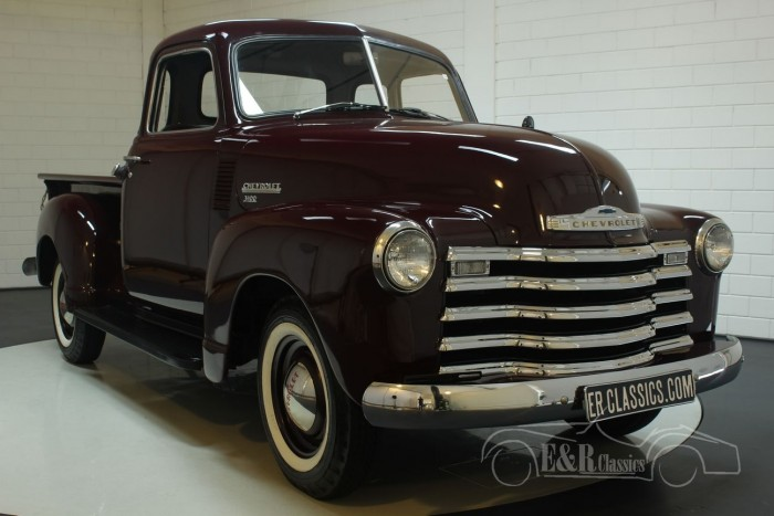 Chevrolet 3100 Pick-up 1949  for sale