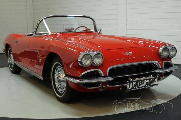 Chevrolet Corvette C1 1962  for sale