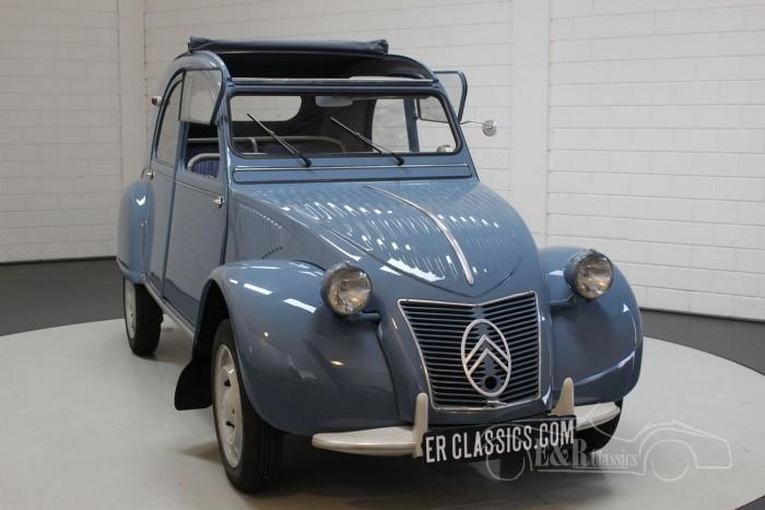 Predaj Citroën 2CV AZ 1960