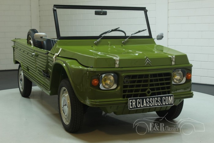 Citroën Mehari 1978  for sale