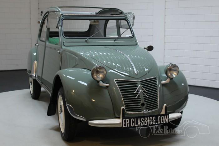 Citroen 2CV AZ 1960 for sale