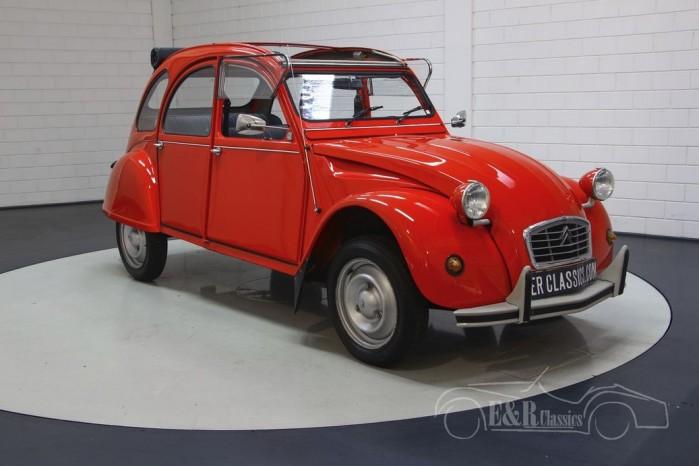Citroën 2CV Spécial for sale