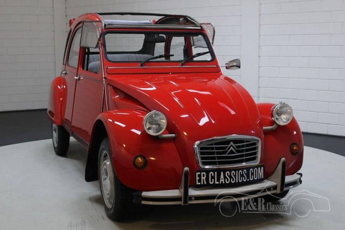 Citroën 2CV6 1990 for sale