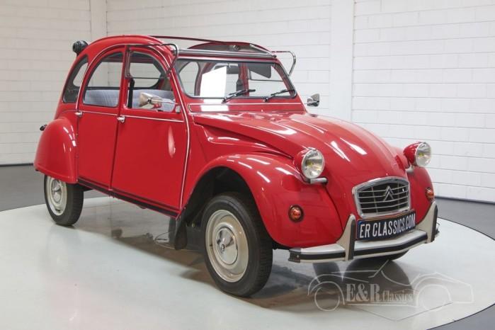 Sprzedaż Citroën 2CV Spécial