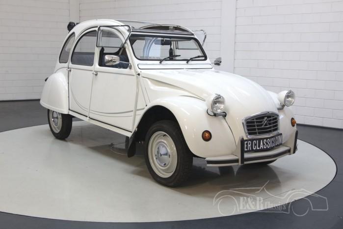 Citroën 2CV Club for sale