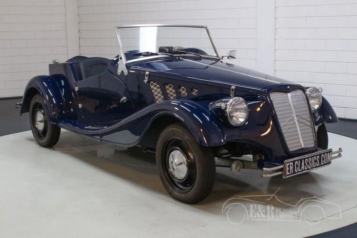 Citroën Castelette for sale