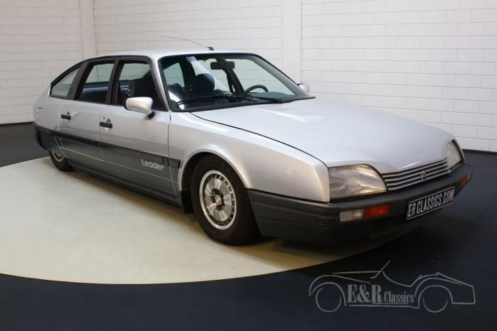 Citroën CX Leader for sale