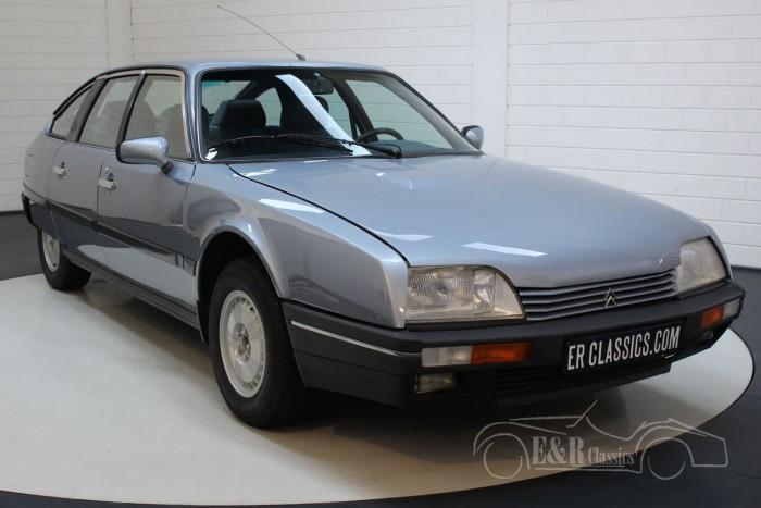 Citroën CX25 GTI 1986 for sale