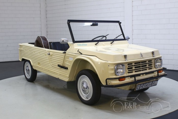 Citroën Mehari til salg