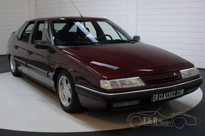 Citroën XM 2.0i Berline 1992 na prodej