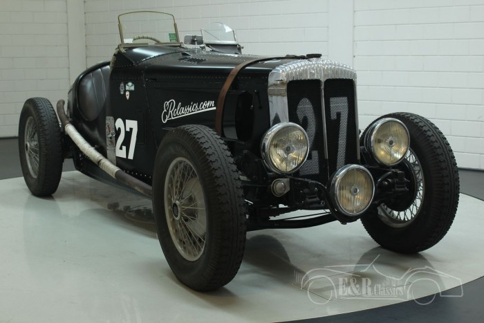 Daimler DB15 Racer 1935  for sale