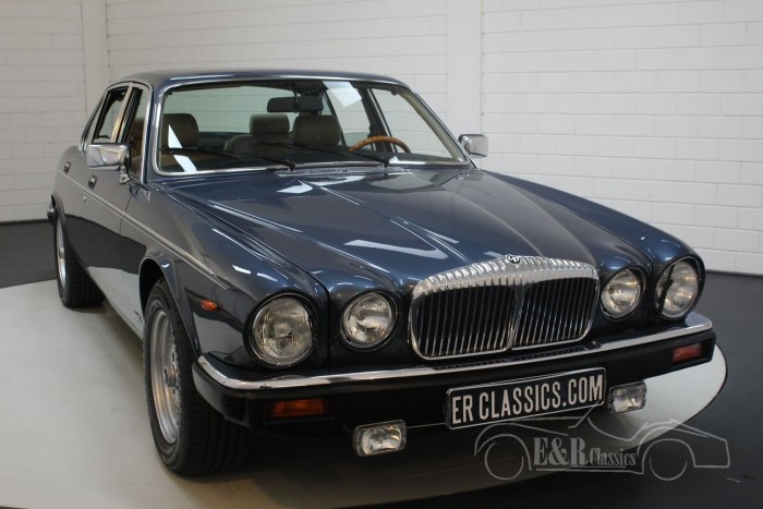 Daimler Double Six V12 1992 for sale