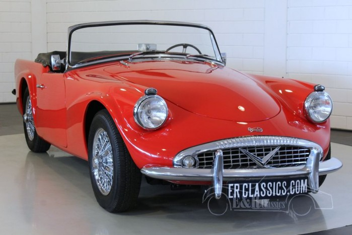 Daimler SP250 1960 LHD for sale