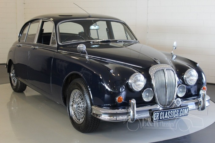 Daimler 250 V8 Saloon 1967  for sale