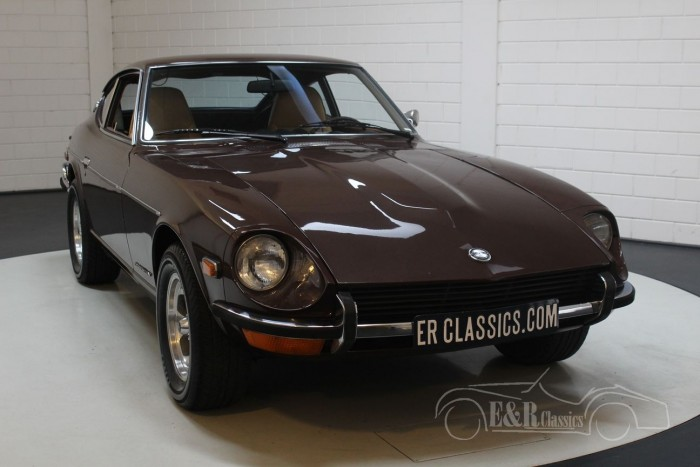 Datsun 240Z Coupe 1972  for sale