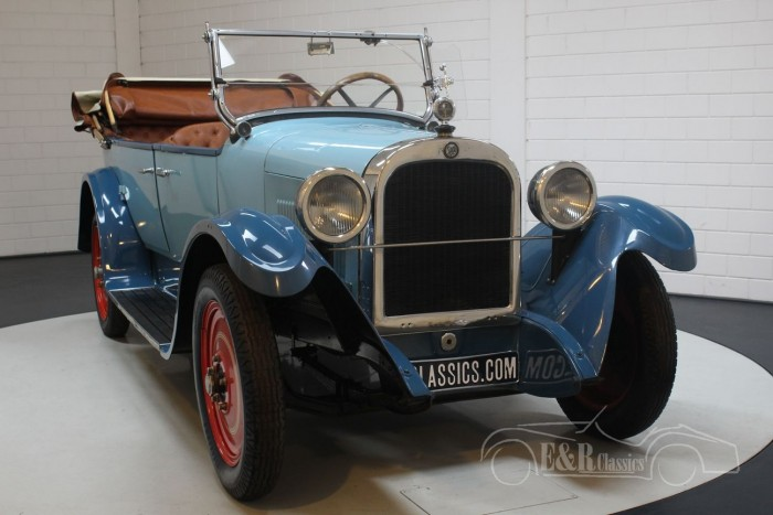 Dodge Brothers Series 116 Touring convertible 1925 for sale