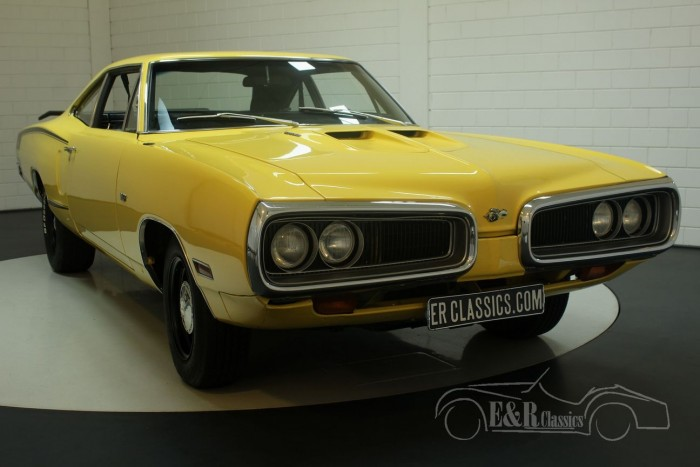 Dodge Coronet Super Bee 1970  for sale