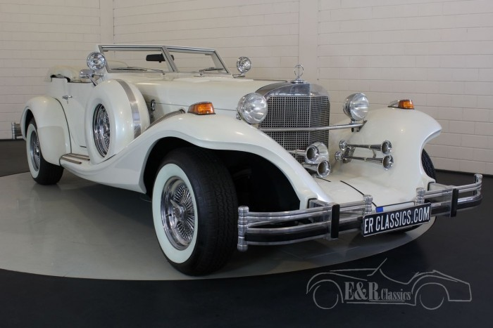 Excalibur Phaeton Series IV 1980  for sale