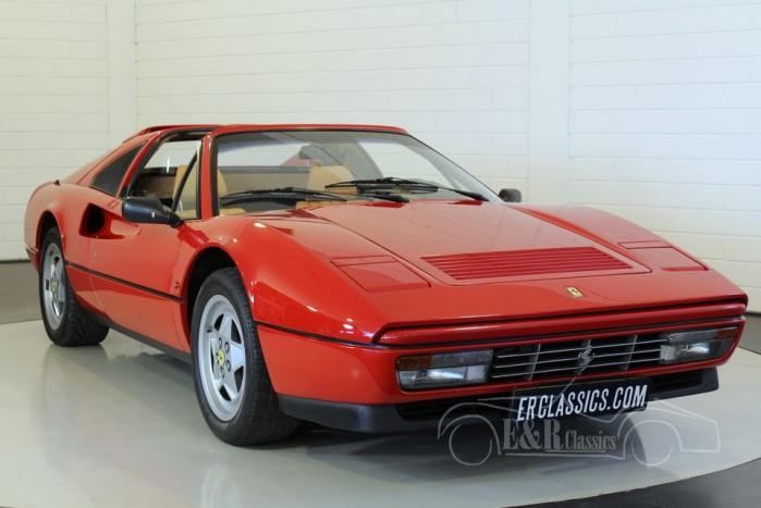 Ferrari 328 GTS Targa 1989 for sale