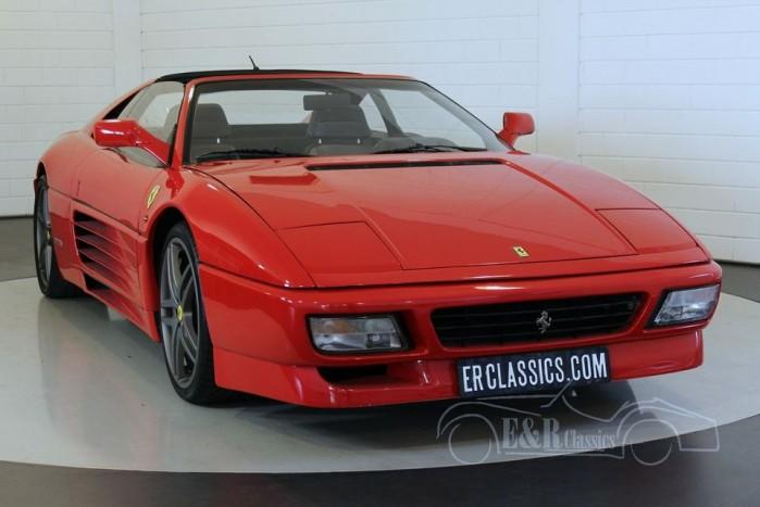 Ferrari 348 TS Targa 1992 for sale