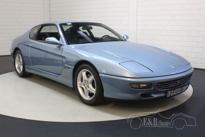 Ferrari 456 GT til salg