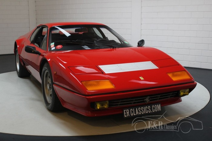 Ferrari 512 BBi 1982  for sale