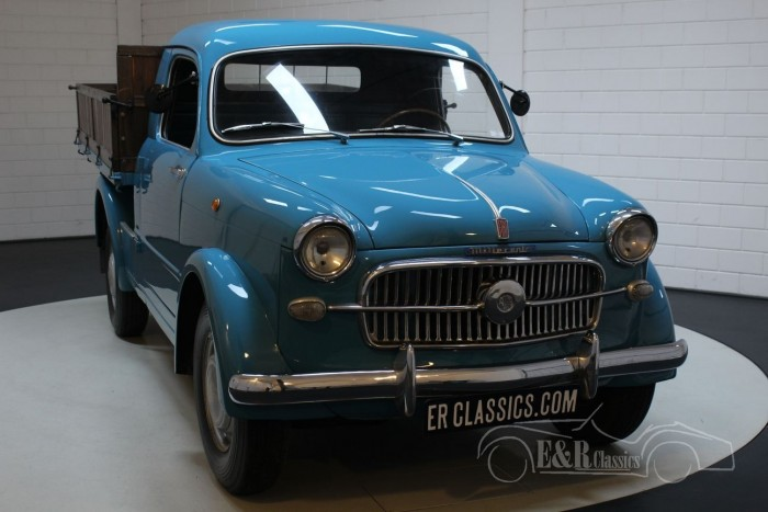 Fiat 1100 Pick-up 1957 for sale