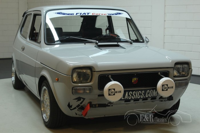 Fiat 127 1977  for sale