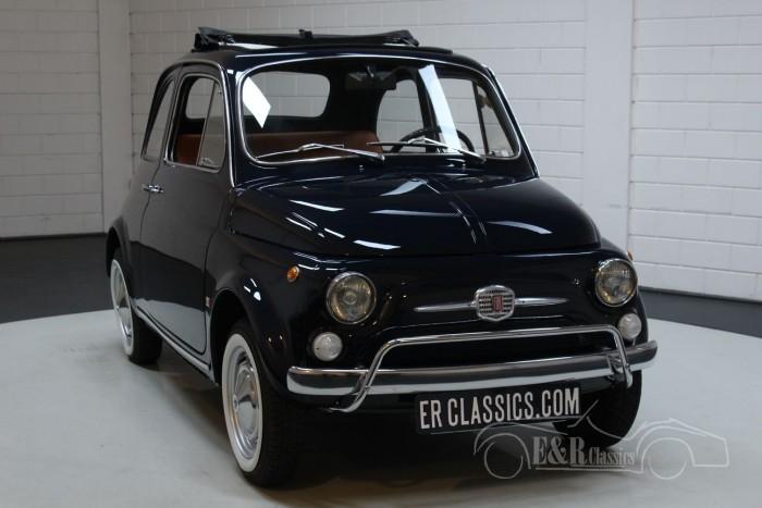 Fiat 500 L 499cc 1968  for sale