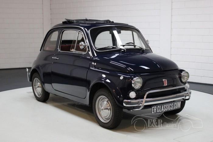 Fiat 500 eladó