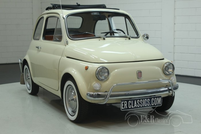 Fiat 500L 1969  for sale