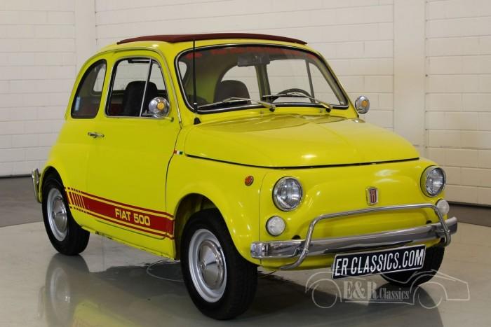 Fiat 500L 1971  for sale