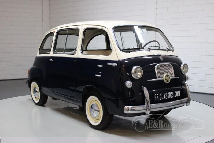 Fiat 600 Multipla til salg